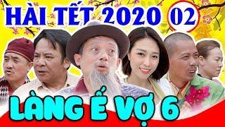 Tập 2   Phim Hài Chiến Thắng, Bình Trọng, Quang Tèo Mới Nhất 2020
