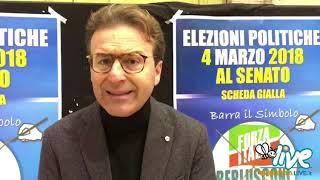 Politiche 2018, a Barletta il centrodestra presenta i candidati