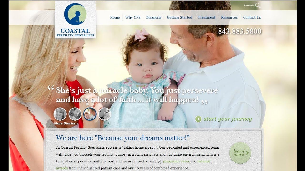 Ovulation Induction | Coastal Fertility Infertility Clinic