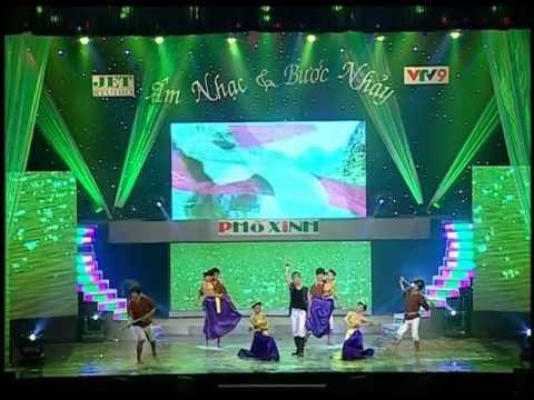 Âm nhạc & Bước nhảy, Jet Studio, Bức Họa Đồng Quê, Đặng Anh Tuấn