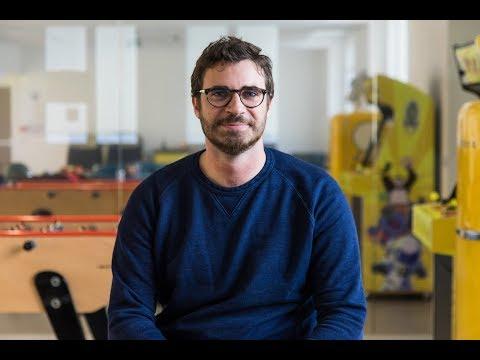 Découvrez Eleven Labs avec Jonathan, Directeur expertise technique et avant vente