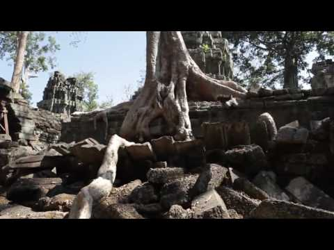 Angkor Wat   Cambodia Tourism HD