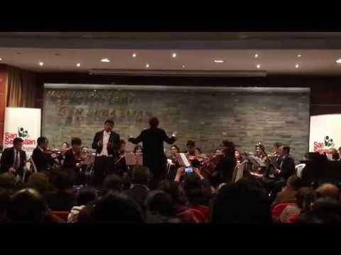 Jose Luis Herencia Quentasi - La Flor de la Canela HD 1080