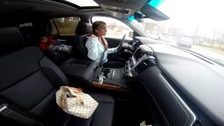 Sweeney Chevrolet Buick GMC: Real Life Test Drives, Kayla