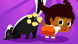 Do It Like the Animal ♪ | What Animal is Next? | Animal Songs | Tidi Songs for Children★TidiKids