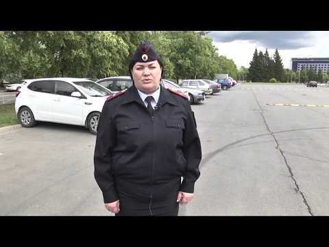 Осторожно, угонщики! Автоинспекторы предупреждают киришских водителей.