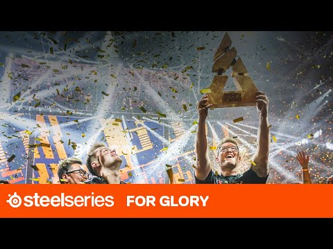 Esports Is In Our Blood   SteelSeries Glory Story