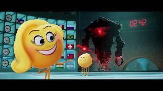 Эмоджи фильм (2017) - Смайлер мстит (9/10)|Mov Momentum