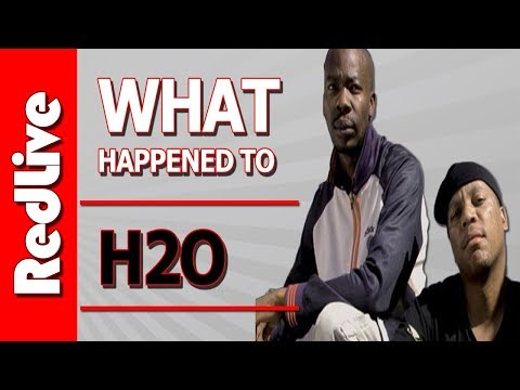 What Happened to H2o (Hip Hop Group)