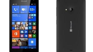 Formatar ou resetar facilmente o Microsoft Lumia 535