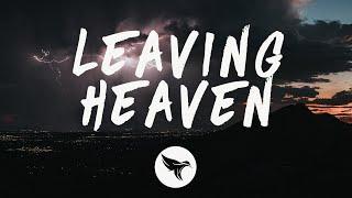 Eminem - Leaving Heaven (Lyrics) ft. Skylar Grey