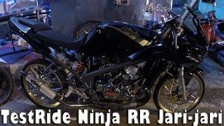 Download Video TestRide Ninja RR Jari-jari   Tarikannya Gilaaaaaa !!!!! #nouvomotovlog*29 MP3 3GP MP4