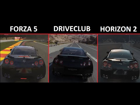 Скачать игру Forza Horizon 3 2016 на ПК через торрент