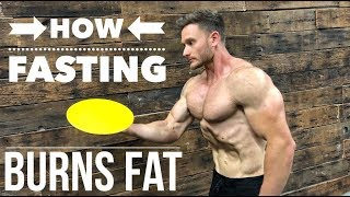 The Real Reason Fasting Burns Fat (Activates Fat Burning Enzymes)
