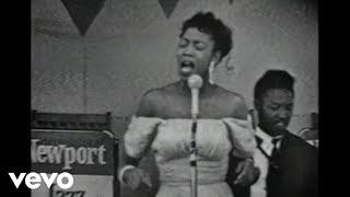 Sammy Price, Betty Janette - Backwater Blues (Live)