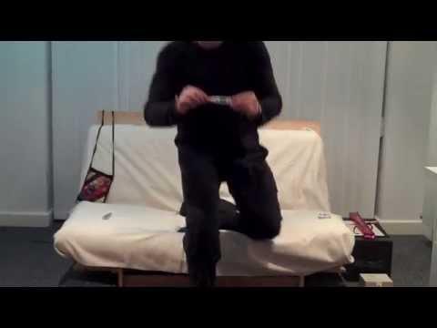 Raising the Body Temperature Using Meditation (tummo)
