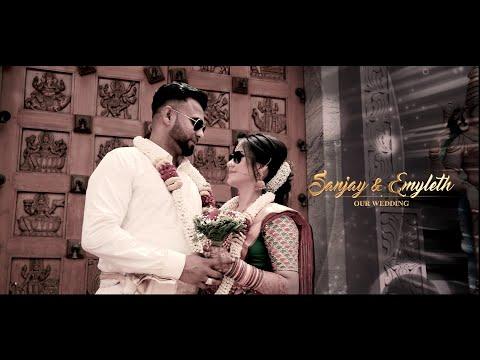 The Wedding Of Sanjay & Emyleth