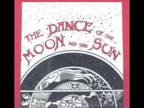 Natural Snow Buildings - The Dance of the Moon and the Sun (2006) [Full Album]