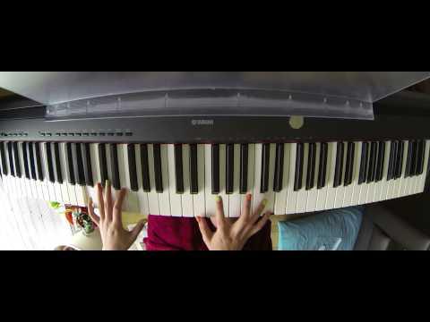 Dae Jang Geum Soundtrack - Denga Piano Cover