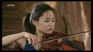 Sayaka Shoji plays Prokofiev : Violin Concerto No.2 in G min...
