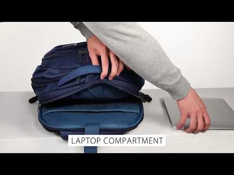 American Tourister LOGIX Backpack Version 6