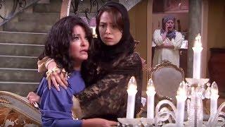 مسلسل الزوجة الرابعة  الحلقة  3  Al zawga Al rab3a series  Eps Video