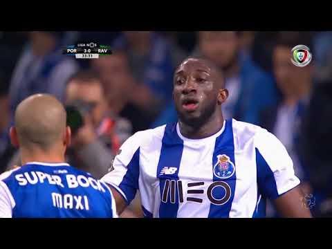 Resumo: FC Porto 5-0 Rio Ave (Liga 23ªJ)