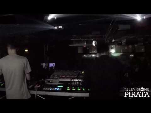 Karenn live @ Shame Clubbing // Pika...