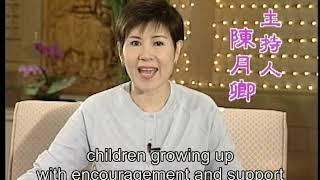Teaching kids to speak kind words in daily life at school(GDD-1188)DVD