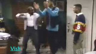 Chutney - Fresh Prince - Jep Sting Naina