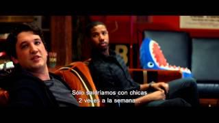 Las Novias De Mis Amigos - That Awkward Moment - Tráiler Oficial Subtitulado