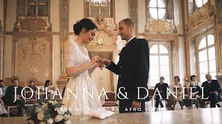 WEDDING FILMS - Johanna & Daniel - SCHLOSS MIRABELL SALZBURG