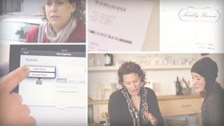 Intuit QuickBooks Online Mobile App