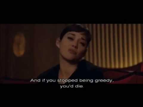 Marion Cotillard - Best Scene in Nine (Take It All - No Musical)