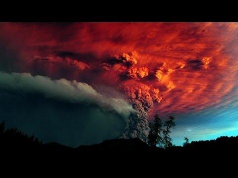 guatemala fuego volcano eruption sep 3 2012 youtube