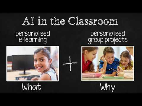 Cognitive Neuroscience & AI#Cognitive Neuroscience & the Future of Education#Cognitive Neuroscience