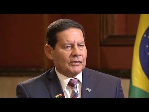 Brazilian vice president seeks deeper conversation with China