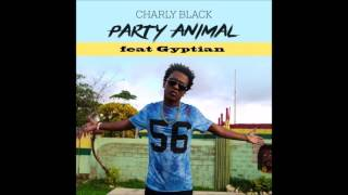 Charly Black ft. Gyptian - Party Animal Remix