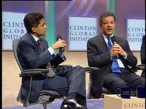 CGI 2007: Latin America and Globalization