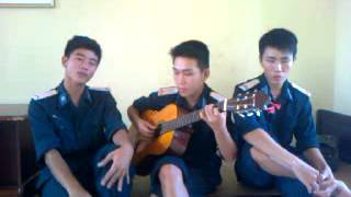 PKKQ Ừ là khoảng cách(guitar ver)
