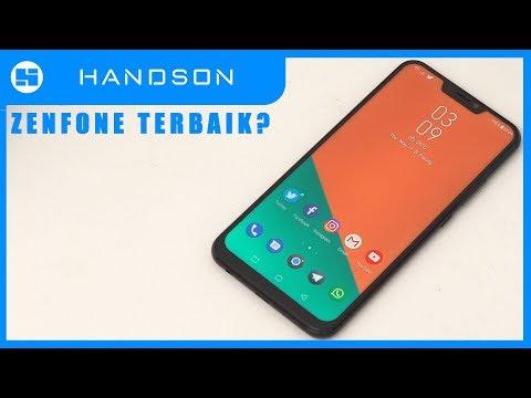GA PERNAH SEBAGUS INI! // Hands On ASUS ZenFone 5 ZE620KL