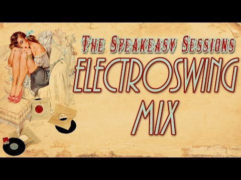 Electroswing Mix (12/14/16)