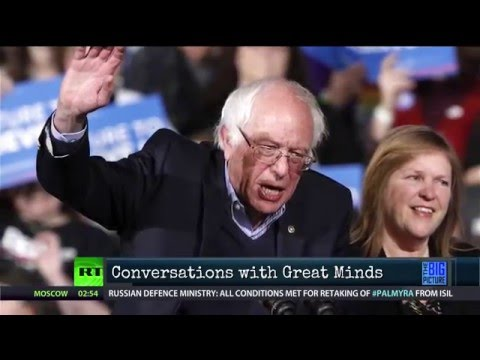 Conversation: Rise & Shine Liberal