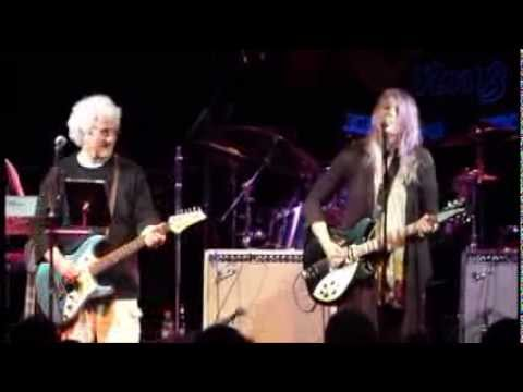 Jefferson Starship - If I Had A Hammer - Robin 2, Bilston - 28th January 2014