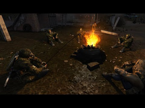 Let's Play STALKER: Call Of Chernobyl - Part 1: Zone Like No Other