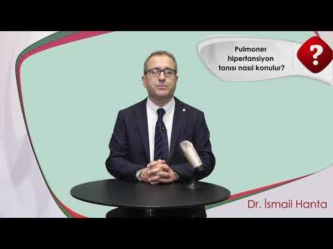 Pulmoner hipertansiyon tanısı nasıl konulur? - Dr. İsmail Hanta