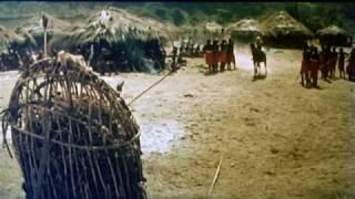 SHEENA: KÖNIGIN DES DSCHUNGELS (1984) - Deutscher Trailer