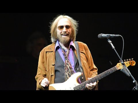Tom Petty's Widow Battles Daughter For Control of Estate Mp3