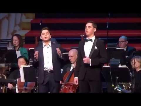"""Adam i Wojciech Kaczmarek -""""Moja Matko ja wiem"""" Koncert Galowy w  Chicago   13 Styczeń 2018r"""