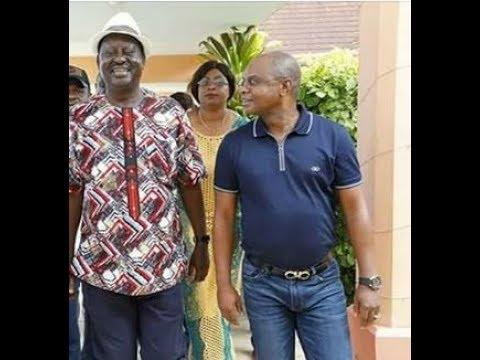 Kingi's Shocking Revelation About Coast Secession